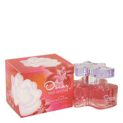 OSCAR DE LA RENTA OSCAR RED ORCHID EDT FOR WOMEN