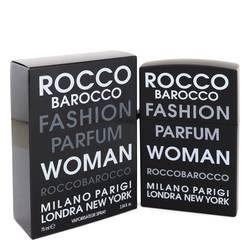 ROCCOBAROCCO FASHION EDP FOR WOMEN