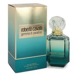 ROBERTO CAVALLI GEMMA DI PARADISO EDP FOR WOMEN