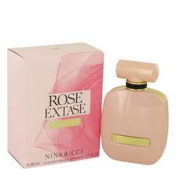 NINA RICCI ROSE EXTASE SENSUELLE EDT FOR WOMEN