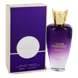 RIIFFS L'FEMME PARADISO EDP FOR WOMEN