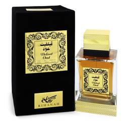 RIHANAH VELVET OUD EDP FOR WOMEN