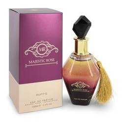 RIIFFS MAJESTIC ROSE EDP FOR UNISEX