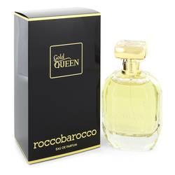 ROCCOBAROCCO GOLD QUEEN EDP FOR WOMEN
