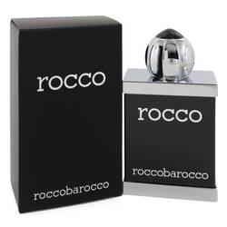 ROCCOBAROCCO ROCCO BLACK EDT FOR MEN