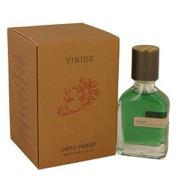 ORTO PARISI VIRIDE PARFUM FOR WOMEN