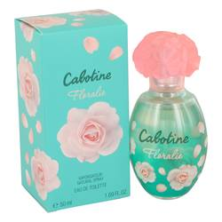 PARFUMS GRES CABOTINE FLORALIE EDT FOR WOMEN