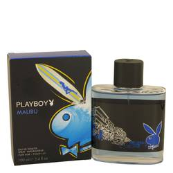 PLAYBOY MALIBU EDT FOR MEN