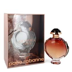 PACO RABANNE OLYMPEA ONYX COLLECTOR EDITION EDP FOR WOMEN