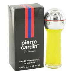 PIERRE CARDIN EDT FOR MEN