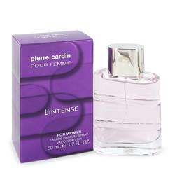 PIERRE CARDIN POUR FEMME L'INTENSE EDP FOR WOMEN