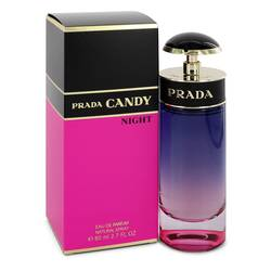 PRADA CANDY NIGHT EDP FOR WOMEN