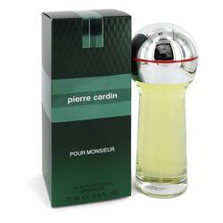 PIERRE CARDIN POUR MONSIEUR EDT FOR MEN