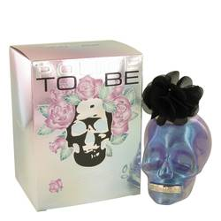 POLICE COLOGNES POLICE TO BE ROSE BLOSSOM EDP FOR WOMEN