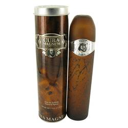 FRAGLUXE CUBA MAGNUM BLACK EDT FOR MEN