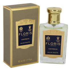 FLORIS CHYPRESS EDT FOR WOMEN