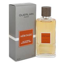 GUERLAIN HERITAGE EDP FOR MEN