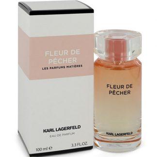 KARL LAGERFELD FLEUR DE PECHER EDP FOR WOMEN