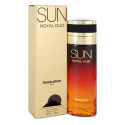 FRANCK OLIVIER SUN ROYAL OUD EDP FOR WOMEN