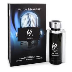 VICTOR MANUELLE VM EDT FOR MEN