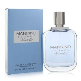 KENNETH COLE MANKIND LEGACY EDT FOR MEN