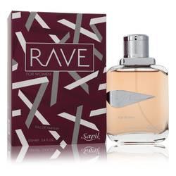 SAPIL RAVE EDP FOR WOMEN