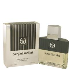 SERGIO TACCHINI DONNA EDT FOR MEN