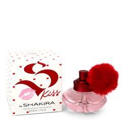 SHAKIRA S KISS EDT FOR WOMEN