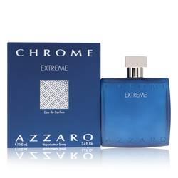 AZZARO CHROME EXTREME EDP FOR MEN