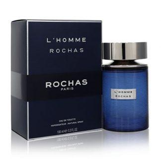 ROCHAS L'HOMME ROCHAS EDT FOR MEN
